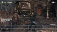 【游侠网】《血源诅咒》PS5 60帧 4K分辨率