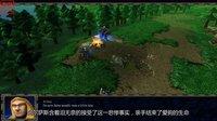 魔兽世界之魔兽英雄传第三十三期- 阿尔萨斯·米奈希尔(嘉栋KaTung)