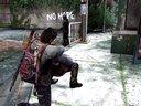 PS4《美国末日》第五章逃离市区绝地难度全暗杀【艾莉:他们用什么在射我】