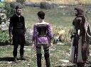 第一圣殿骑士视频攻略第十七关