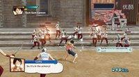 【电玩堂】不二《海贼王无双3》PC版试玩 再做一次王的男人