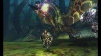 【游侠网】《怪物猎人X》宣传PV第三弹