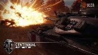 《坦克世界》坦克百年预告片