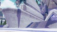 【游侠网】《星之海洋5》预告片 朗道克王国