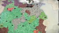 《全面战争三国》双传奇难度司马冏84回合战役胜利6