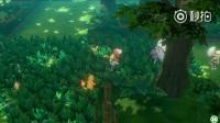 【游侠网转载】《精灵宝可梦Lets Go皮卡丘伊布》E3更多画面