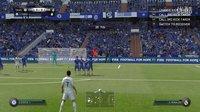 FIFA16 任意球教学 by Krasi