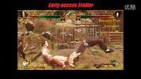 《少林vs武当(Shaolin vs Wutang)》 Early access预告