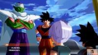 《龙珠斗士Z》超战士篇故事剧情视频合集11.补支线:悟天克斯