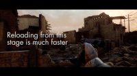 《叛乱:沙漠风暴》装弹系统演示