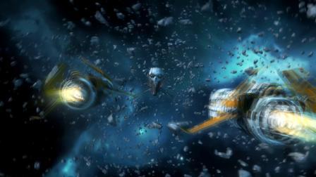 《双子星座3(Starpoint Gemini 3)》公布预告