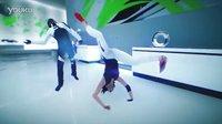《镜之边缘:催化剂》实机游戏 预告片