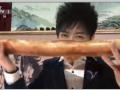 【春晚鬼畜】【Yif】《Gentleman X 面包面包插进去》