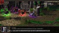 魔兽世界之魔兽英雄传第三十四期- 巫妖王阿尔萨斯(嘉栋KaTung)