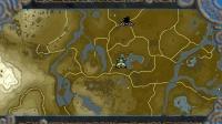 【游侠网】《塞尔达传说:荒野之息》1400米外击杀守护者