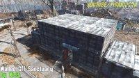 《辐射4》五大神建筑