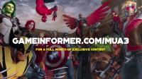 【游侠网】《漫画英雄:终极联盟3》鹰眼演示视频