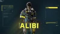 【游侠网】《彩虹六号:异种》干员Alibi介绍
