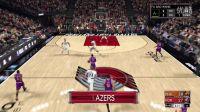 【小发糕解说】NBA2K17第十四期:后场双枪