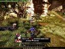 怪物猎人OL极限封测 游戏试玩