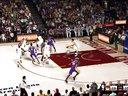 《NBA 2K15》骑士VS湖人 詹皇VS科比完整比赛视频
