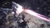《怪物猎人世界》长枪狩猎麒麟王视频