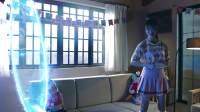 《香肠派对》第二届菁英赛宣传片