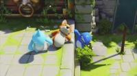 【游侠网】《派对动物》演示视频
