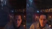 【游侠网】《地铁离去》增强版与原版光追对比