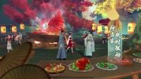 《新笑傲江湖》手游联动《厨神小当家》6月23日上线