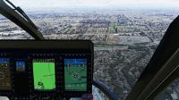 【游侠网】《微软飞行模拟》直升机MOD演示