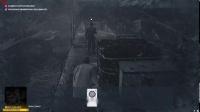 《杀手3》初见全剧情流程6.罗马尼亚(结局)