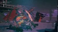 《最终幻想7重制版》HARD模式女武神战机无伤打法