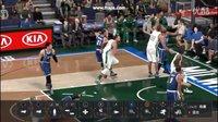 NBA2K16 进球集锦9
