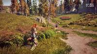PS4《Horizon Zero Dawn》地平线 中文游玩影片