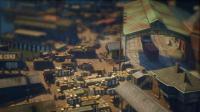 【游侠网】《荒野大镖客2》玩家移轴摄影作