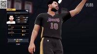 布鲁【NBA2K16】MC生涯模式 4G大补丁吐槽大会(二十九)