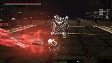 《噬神者3》全武器全招式详细讲解9.弑神镰