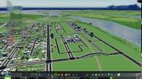 《都市天际线》新手向经营模式视频合集.3、大型城市