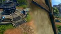 二测来袭 东方仙侠网游《蜀缘》6月全面启动