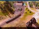 【CGL】不二《模拟火车:新时代》试玩:请叫我铁胆火车侠(雾)!