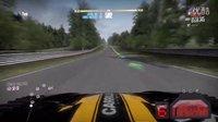 极品飞车13 玛莎拉蒂MC12 纽伯格林北环 6分12秒