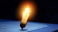 《蜡烛人》第九章梦的终点 恐怖逃生小蜡烛的求生之路