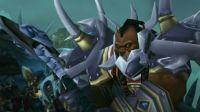 魔兽世界故事之魔兽英雄传第52期:德拉诺什·小萨鲁法尔Dranosh Saurfang