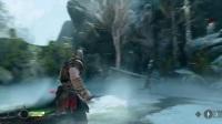 《战神4》奎托斯技能成长系统介绍视频