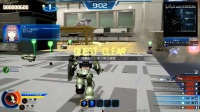 《新高达破坏者》一周目唯线全剧情流程视频攻略 - 13.DLC-其名为超级文奈
