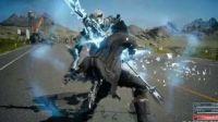 最终幻想15.ep20:获取先王之剑,围攻魔巨人!