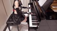 【手游网】《最终幻想7:重制版》COS钢琴独奏