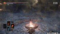 【麻】《黑暗之魂3》第十二期 里世界的祭祀场 英雄古达VS打刀哥&麻法法