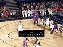 《NBA 2K15》奥尼尔视频演示(1)